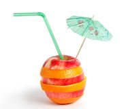 Frutta Mixed Immagini Stock