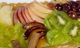 Frutta nutriente Fotografia Stock Libera da Diritti