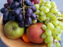Frutta sana Fotografie Stock