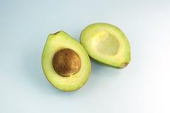 Frutta sana dell'avocado Immagini Stock Libere da Diritti