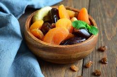 Frutta secca Assorted immagini stock libere da diritti