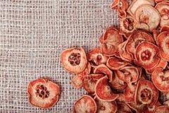Frutta secca e bacche su fondo di licenziamento Immagine Stock