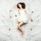 Frutta severa Fotografie Stock