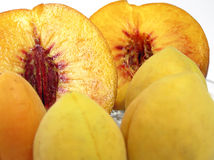 Frutta sugosa Fotografia Stock