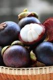 Frutta tailandese Fotografia Stock Libera da Diritti