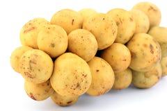 Frutta tailandese del kong lungo Immagini Stock Libere da Diritti