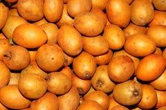 Frutta tailandese di Maprang Immagini Stock