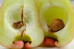 Frutta Tailandia della melarosa Fotografia Stock Libera da Diritti