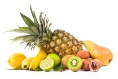 Frutta tropicale immagini stock libere da diritti