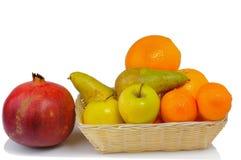 Frutta tropicale Immagine Stock Libera da Diritti