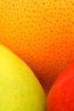 Frutta tropicale immagini stock