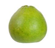 Frutta tropicale - pomelo Fotografia Stock Libera da Diritti