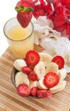 Frutta variopinta Immagini Stock