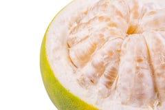 Frutta VII del pomelo Fotografia Stock