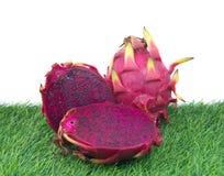 Frutta viva del drago Immagini Stock Libere da Diritti