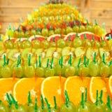 Frutti Immagine Stock Libera da Diritti