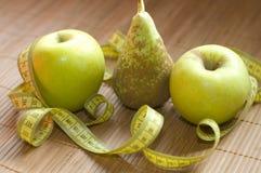 Frutti Fotografia Stock Libera da Diritti