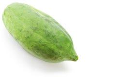 Frutti della papaia immagine stock