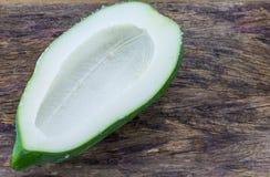 Frutti della papaia immagine stock libera da diritti