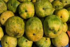 Frutti-mango Immagine Stock Libera da Diritti
