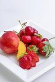 Frutti rossi Immagine Stock