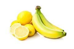 Frutti succosi maturi Fotografia Stock Libera da Diritti