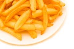 Fry Stock Image