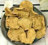Fry khichiya Stock Image