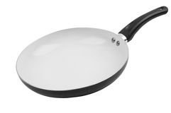 Fry Pan Royalty Free Stock Photography