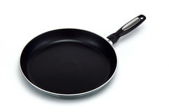 Fry pan Royalty Free Stock Images