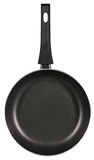 Fry pan isolated Stock Photos