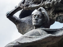 Fryderyk Chopin Stock Photography