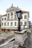 Fryderyk Chopin Museum, Warsaw, Poland Royalty Free Stock Photos
