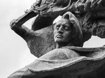 Fryderyk Chopin Royalty Free Stock Photography
