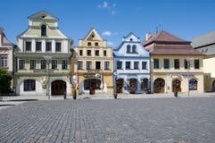 Frydlant, Czech republic Stock Photo