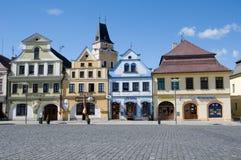 Frydlant, Czech republic Stock Photography