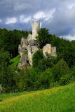 frydstejn замока Стоковое Фото
