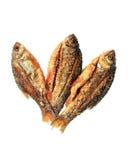 Fryed fish Royalty Free Stock Photography
