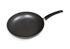 Frying pan stock photos