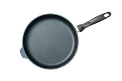 Frying Pan Stock Photo