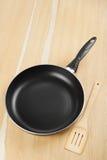 Frying Pan Royalty Free Stock Image
