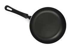 Frying pan Royalty Free Stock Images
