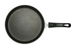 Frying pan Stock Image