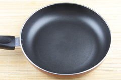 Frying pan for cooking Royalty Free Stock Image
