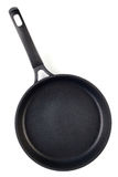 Frying pan isolated Royalty Free Stock Photos