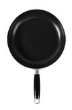 Frying pan. Isolated Royalty Free Stock Photography