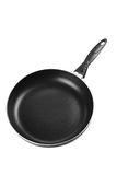 Frying pan, isolated on white Stock Image