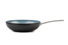 Frying pan Stock Images