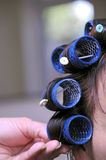 fryzjer Zdjęcie Royalty Free
