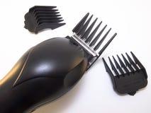 fryzjer męski narzędzie Zdjęcie Royalty Free